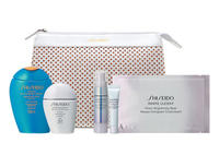 $69 Shiseido '360° Sun Protection' Set($131 Value)