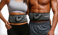$69.99 Slendertone Abdominal-Muscle Toner with GelPads