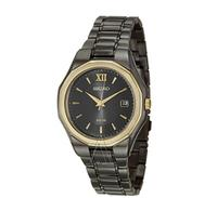 $94 Seiko Men's Solar Watch