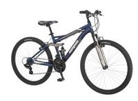 "$135 Mongoose 26"" Ledge 2.1 Men's Mountain Bike"