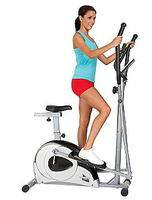 $187 Body Flex Cardio Dual Trainer