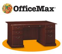 20% off sitewide  @ OfficeMax
