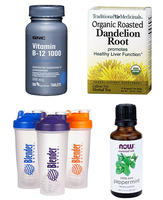 5 for $20 Hundreds of Items(Incl. Vitamins & Supplements & Blender Bottle & More) @GNC
