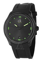 $116 Calvin Klein Men's Visible Watch K2V214DX