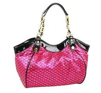 $29.99 Betsey Johnson Romance Satchel