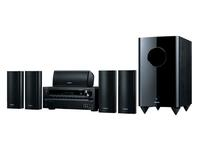 Onkyo HT-S6500 5.1-Channel 3D-Ready Network Home Theater System