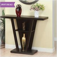 $102.99 Hokku Designs Newbury Console Table
