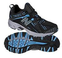 $34.99 New Balance Women's 411 Trail Running Shoes
