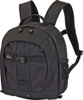 Lowepro LP36122 Pro Runner 200 AW DSLR Backpack - Black