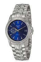  ZENITH Men's Class Dual Time Watch
