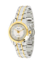 $174 Bulova Women's Precisionist Watch