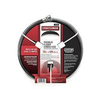  Craftsman  All Rubber Garden Hose 5/8 In. x 50 Ft. @Sears.com