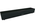 AudioSource 80W Dual-Subwoofer Soundbar Speaker