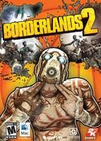  Borderlands 2 [Online Game Code] Mac Download  
