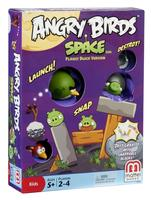 $6 Angry Birds Space: Planet Block Game