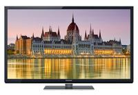  Panasonic  50-inch Smart Viera 3D Plasma HDTV TC-P50ST50