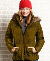 Up to 85% OFF+$10 off $75 Junior's Jackets @ Macys