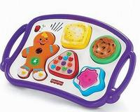 Fisher-Price Laugh & Learn™ Magnetic Cookie Puzzle