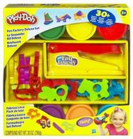 $17.99 Play-Doh: Fun Factory Deluxe Set