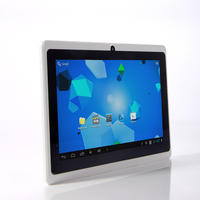"$69.99 New 4GB 7"" MID Google Android 4.0 Capacitive Tablet PC WIFI 3G 1.5GHz DDR3 512MB"