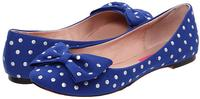 $29.99 Betsey Johnson Women's Tobby Flats