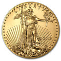  American Eagle 2013 $5 Uncirculated 1/10-oz. Gold Coin