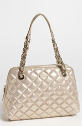$228.98包邮 Kate Spade New York 'Gold Coast - Georgina' Quilted Shopper