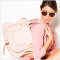 Chloe Handbags & Sunglasses on sale @ Rue La La