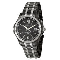 $136 Seiko Men's Le Grand Sport Watch SKA551
