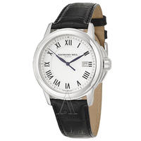 $399 Raymond Weil Men's Tradition Watch 5578-STC-00300