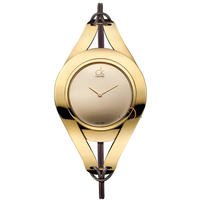 $99.99 Calvin Klein Women's Sophistication Watch K1B33609