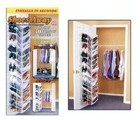 $14.79 Shoe Organizer Door Hanger