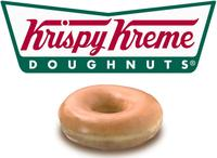 FREE Doughnut Upcoming at Krispy Kreme