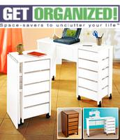 Dealmoon Exclusive! 15% OFF sitewide @ Get Organized