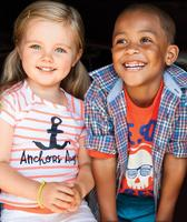Up to 60% off + Extra 25% off  your $50 purchase @ OshKosh B'Gosh