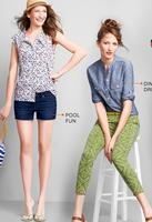 Additional 40% off Sale Styles @ Gap