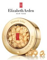 15% OFF Any Order  + Free Mega Size 8-Hour Cream Lip Balm @ Elizabeth Arden