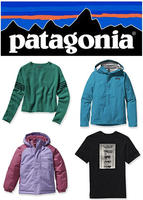 50% OFF All Past-Season Products Sale @ Patagonia