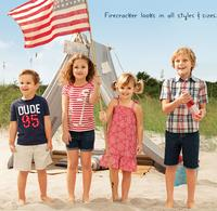 50% OFF Memorial Day Sale @ OshKosh B'Gosh