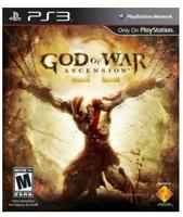 Up to 33% Off God of War: Ascension and PS3 Legacy Bundle @ Amazon.com