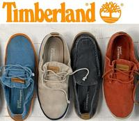 Extra 20% OFF Sale items+Free shipping @ Timberland