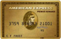 25,000 Membership Rewards® points after required spend Premier Rewards Gold Card from American Express