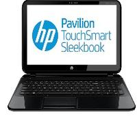 HP 15z AMD Quad Core 2.4GHz 15.6' TouchSmart Laptop