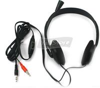$3.25 Microphone Headphone Headset for PC