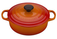 Up to 40% off  on select Le Creuset favorites