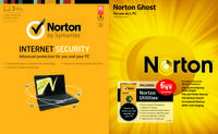 Free Norton Triple Bundle 2013/Utilities 16/ Ghost V.15 