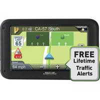 Magellan RoadMate 2210T 4.3' GPS with Lifetime Traffic Updates