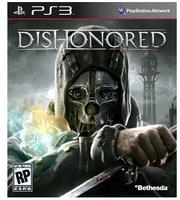 $19.99 Dishonored PlayStation 3  Xbox 360