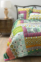 20% off  Select Quilts  @ anthropologie