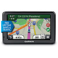 Garmin Nuvi 2455LT 4.3' Portable W/ Lifetime Traffic
